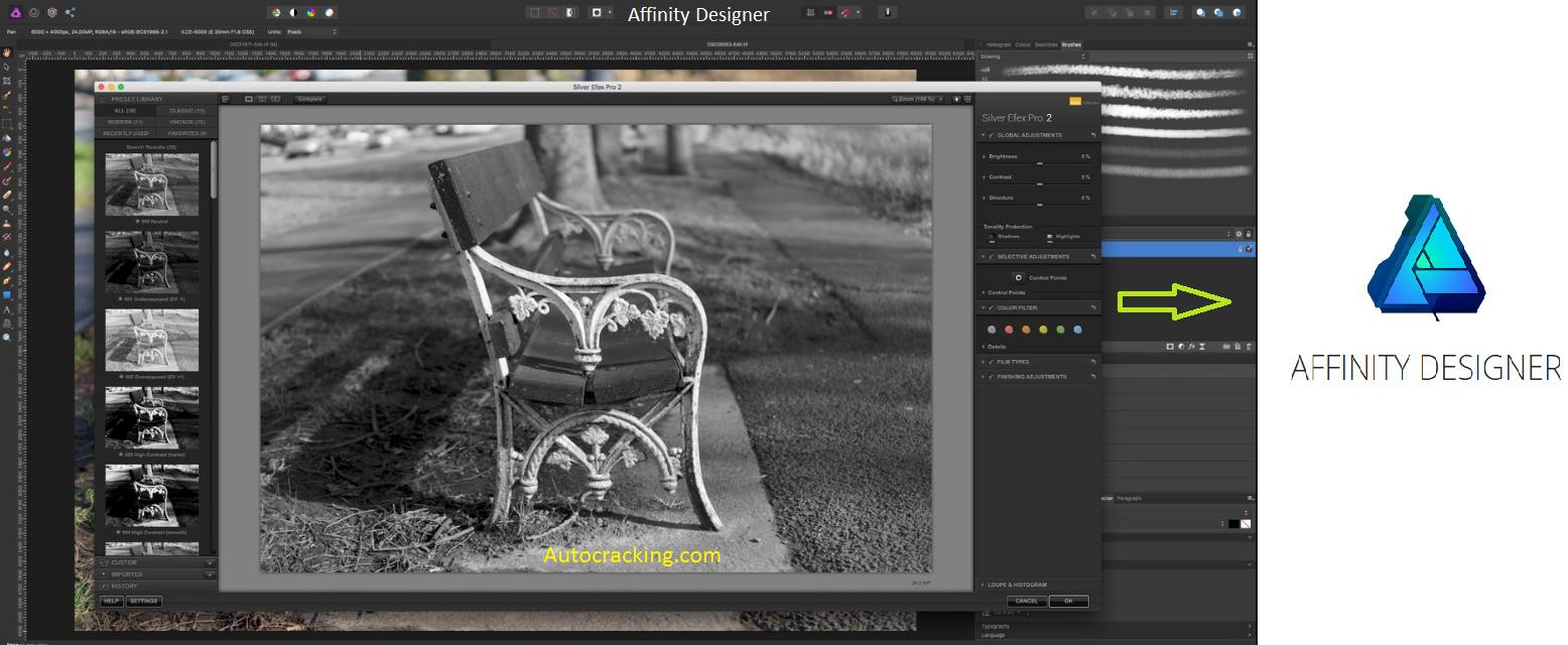 Affinity Designer Torrent
