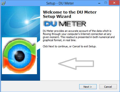 DU Meter Serial Key