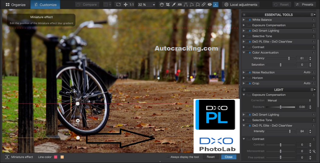 DxO PhotoLab Activation Code