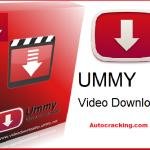 ummy video downloader key