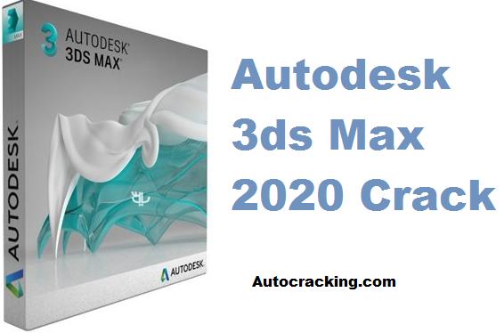autodesk 3ds max crack