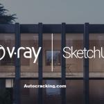 VRay For Sketchup Crack