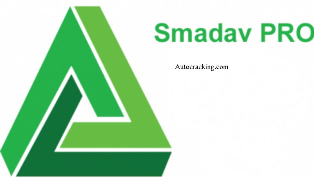 Smadav Pro 2020 Rev 14.3 Crack With Serial Key 2020 Free ...