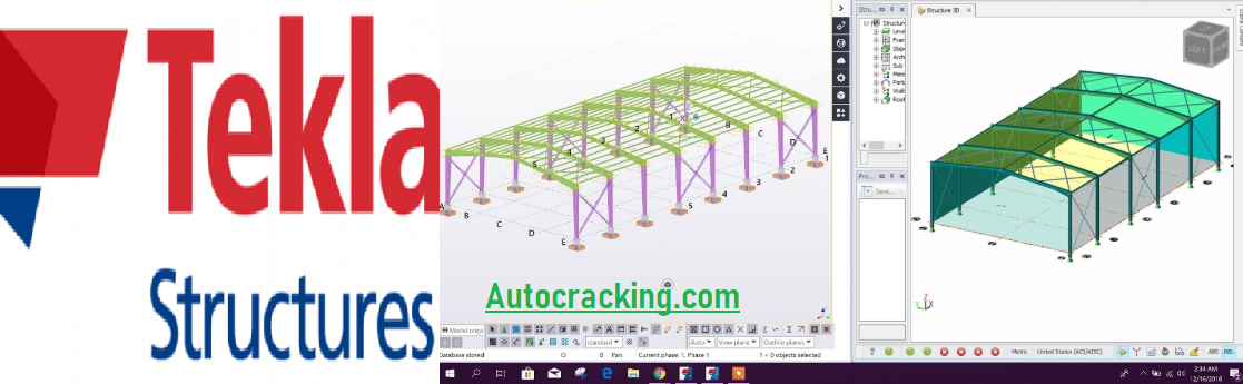 Tekla Structures Serial Key