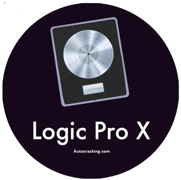 Logic Full Pro X Crack