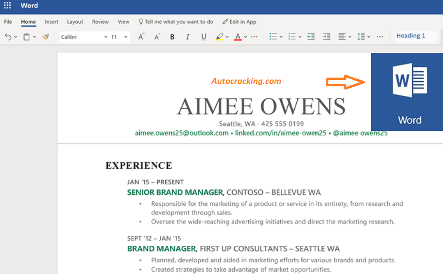 Microsoft Office Key