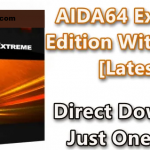 AIDA64 Extreme Edition Crack